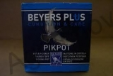 Beyers , Ronfried Pickpot,