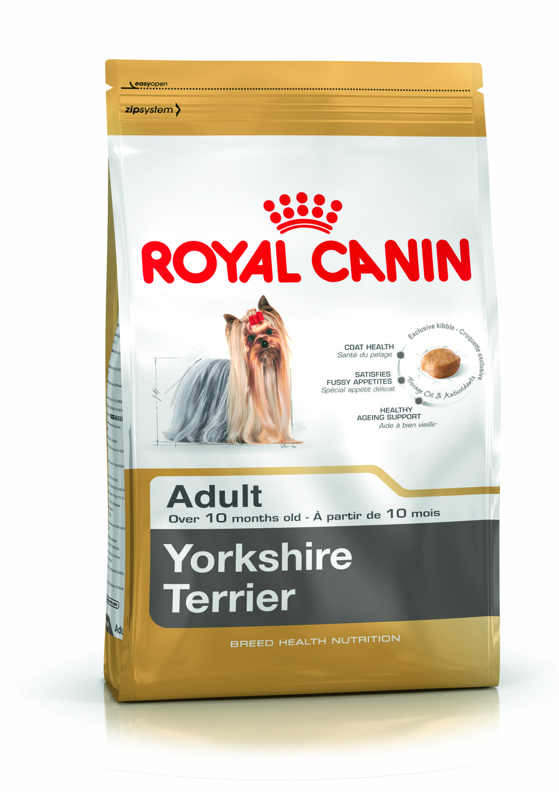 Royal Canin Yorkshire Adult 0,5 kg