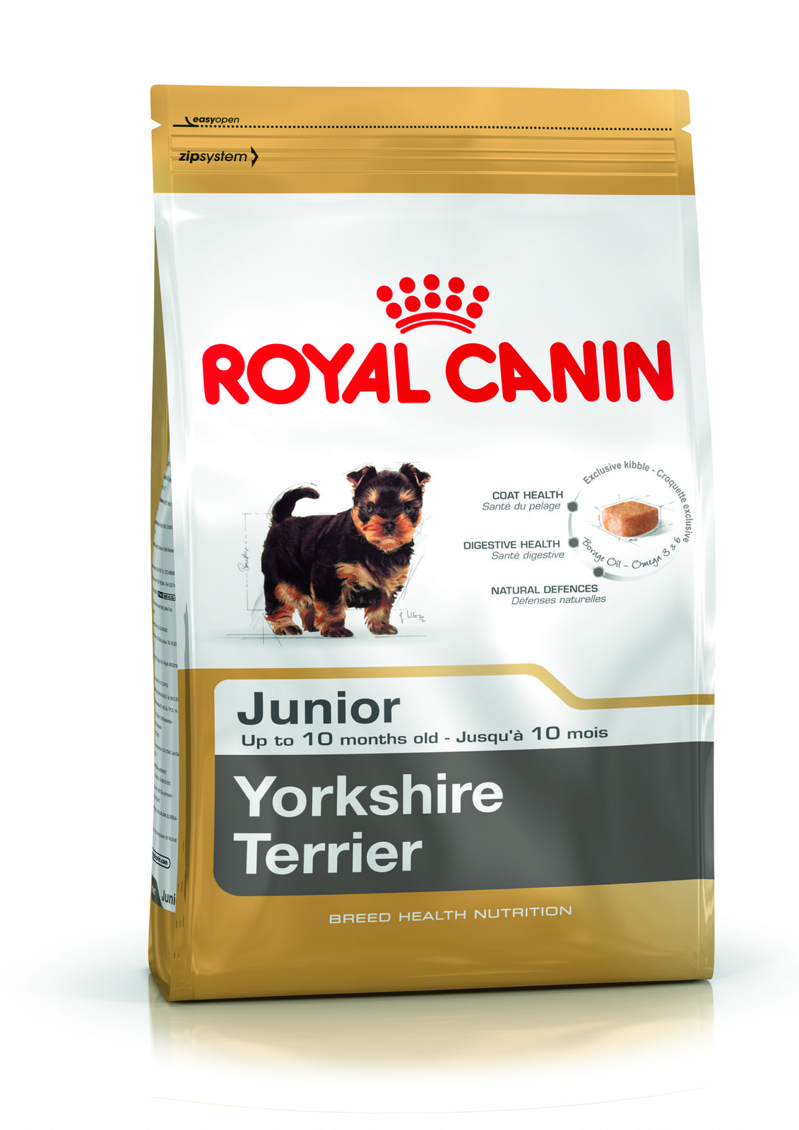 Royal Canin Yorkshire Junior 0,5 kg