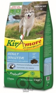 Kiramore Dog Adult Sensitive 3kg