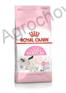 Royal Canin Babycat 400 g
