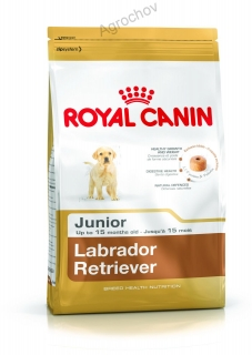 Royal Canin Labrador Junior 12 kg