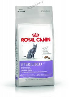 Royal Canin Sterilised mačky 2kg